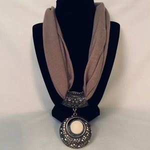 Fall Statement Necklace